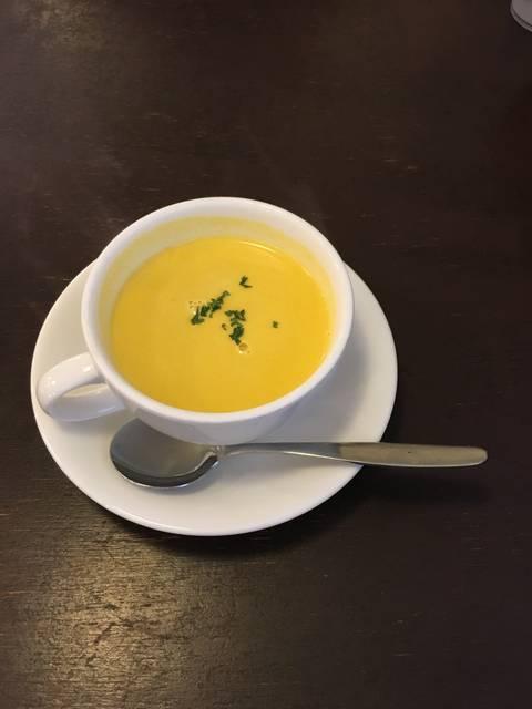 セットスープ(¥260)