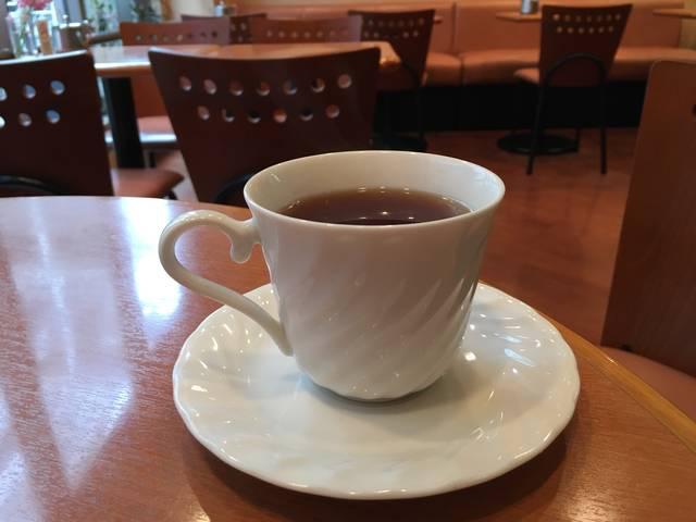 紅茶 ¥400