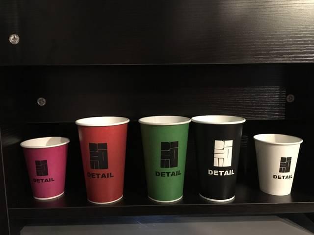 選べるtogoカップ