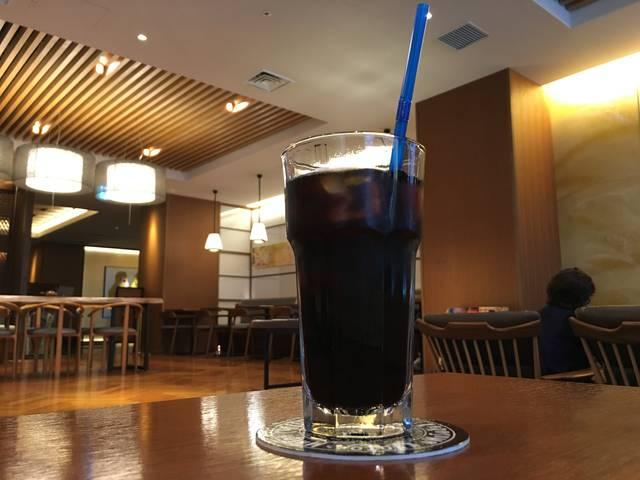 アイスコーヒー ¥400