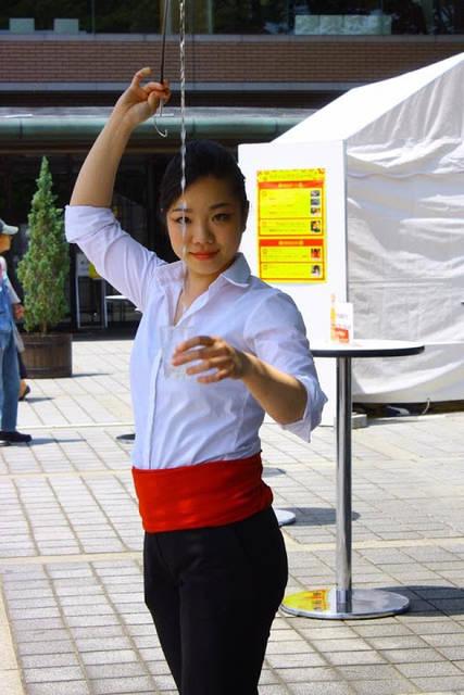 Yoko Kinoshita (121859)