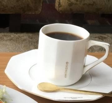 コク深いコーヒー