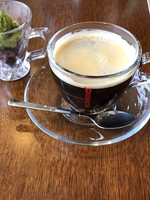 KIMBOコーヒー