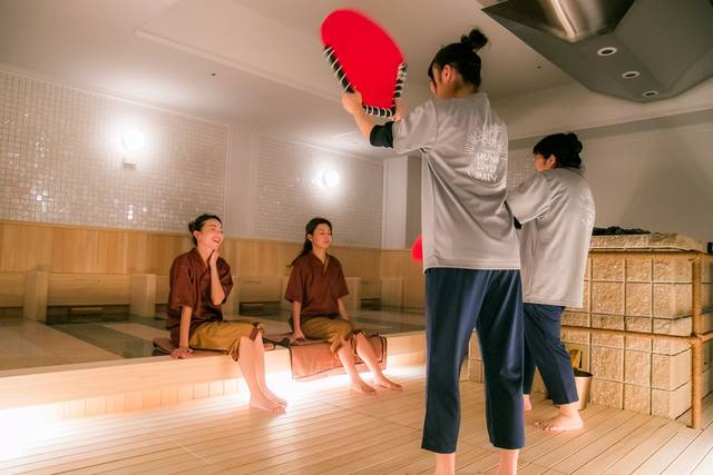 画像提供:SPA&HOTEL水春 松井山手