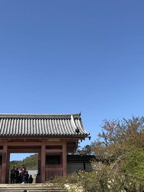 中門(重要文化財)