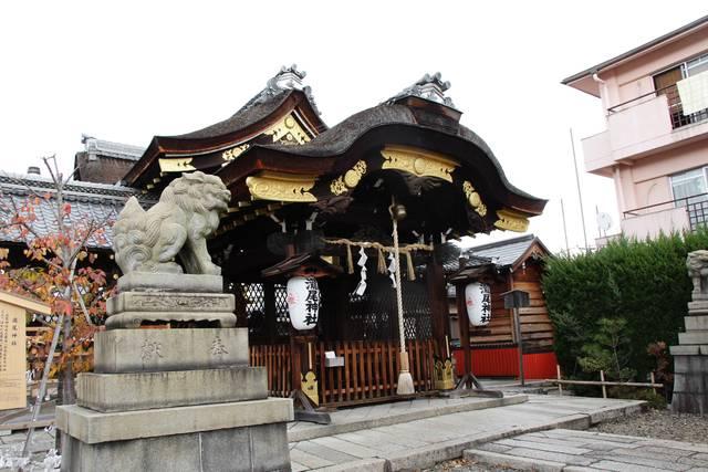 瀧尾神社 本殿