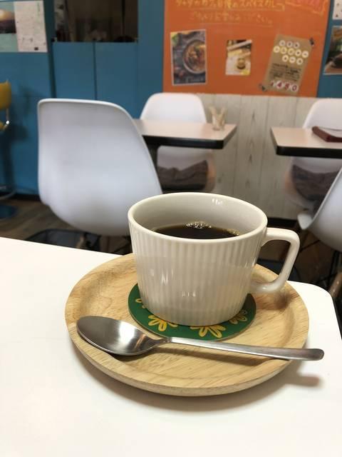 ハンドドリップの秀逸コーヒー