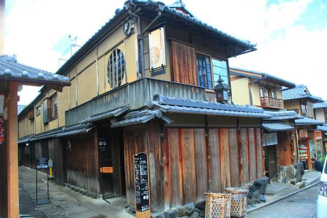 スターバックス二寧坂ヤサカ茶屋店