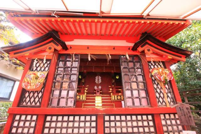 蛭子社(国の重要文化財)