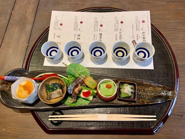西京漬けの老舗「京都一の傳本店」で楽しむ弥生御膳