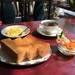 4㎝の魔法★厚切りトーストくつろぎのモーニングタイム★Coffee Perch (喫茶 パーチ)【御所周辺】