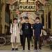 京都・出町柳エリアの商店街に新しいカルチャー発信地を。映画×本屋×カフェの融合ビル「出町座(仮)」