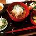 【京都ランチめぐり】嵐山エリアの発酵食ランチ!日本の古来からの健康食を身近に☆「発酵食堂カモシカ」