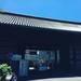 豊臣秀吉の遺構!車も通行する桃山時代の重要文化財の木造門☆蓮華王院(三十三間堂)「南大門」