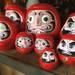 京都イチのだるまが並ぶお寺!通称・だるま寺「法輪寺」