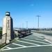 背割堤、さくらであい館展望塔から絶景も一望☆「御幸橋」