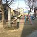 京都駅前にもミニサイズ登場で話題になった平安京玄関口の史跡ぶらり☆「羅城門跡」