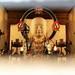 六地蔵めぐりの一つ!鳥羽街道口に地蔵菩薩を祀る☆「恋塚 浄禅寺」