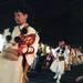 深夜登山で霊山・愛宕山の山頂をめざす参拝!千日間の功徳を得る「愛宕神社千日詣」