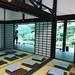 第2・4日曜日開催の南禅寺無料座禅会!見頃間近の紅葉を借景に座禅体験