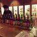 品ぞろえ豊富な有名日本酒店手掛ける日本酒バー☆「浅野日本酒店祇園別邸」