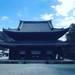 NHK大河ドラマ『いだてん』で大注目の韋駄天像も特別公開!皇室ゆかりのお寺「泉涌寺」