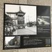 【京都街角写真展】高島屋百貨店・正面出入口「下京区の今と昔歴史パネル展」