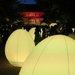 【京都】世界遺産でチームラボによる光のイベント「下鴨神社 糺の森の光の祭」