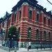 レンガ造りのレトロな明治近代建築!化石発見もできる!「京都文化博物館」