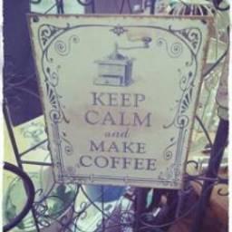 coffee♡LOVE