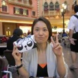 Naoko  Morishita