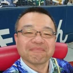 Yoshihiko Katsuyama